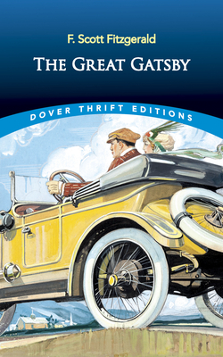 The Great Gatsby (Dover Thrift Editions) Cover Image