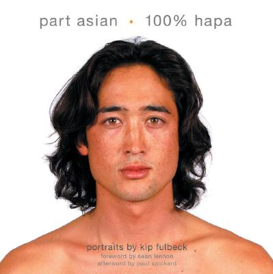 Cover for Part Asian, 100% Hapa