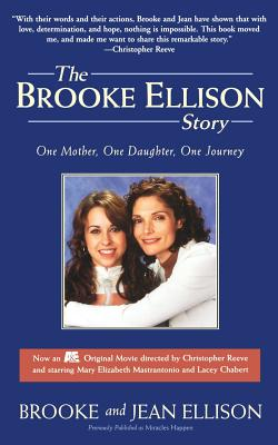 The Brooke Ellison Story Cover