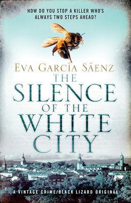 The Silence of the White City (White City Trilogy) Cover Image