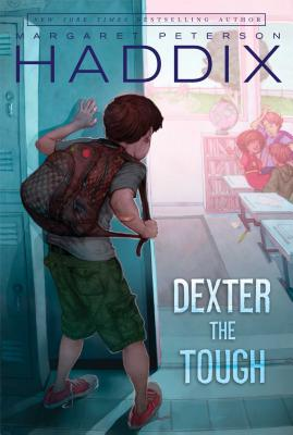 Dexter the Tough Cover