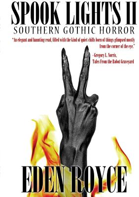Spook Lights II: Southern Gothic Horror Cover Image