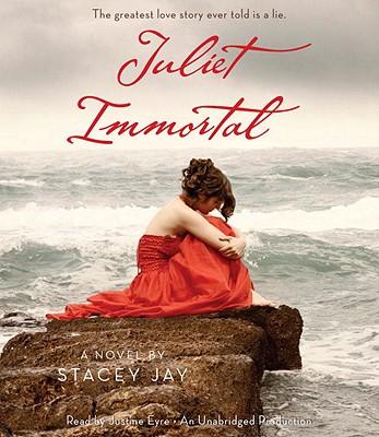 Juliet Immortal Cover