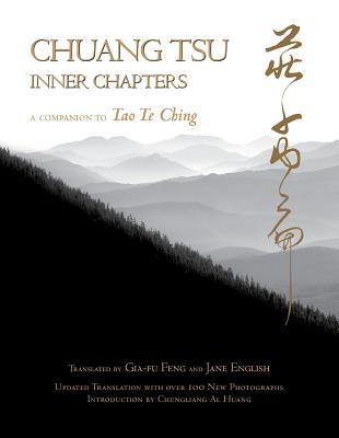 Chuang Tsu: Inner Chapters Cover Image