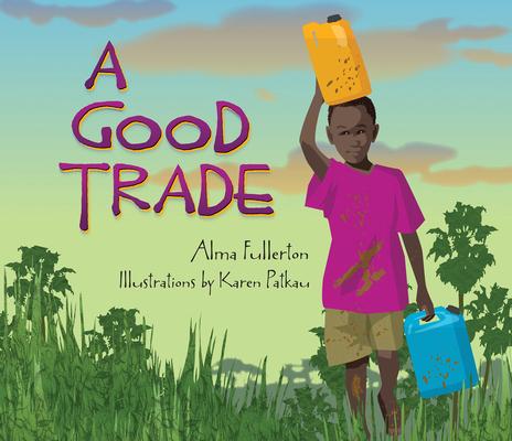 A Good Trade Cover