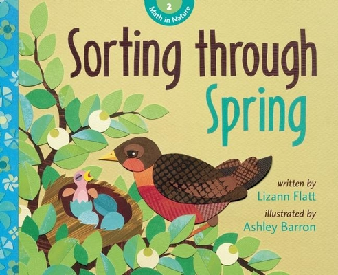 Sorting Through Spring Cover
