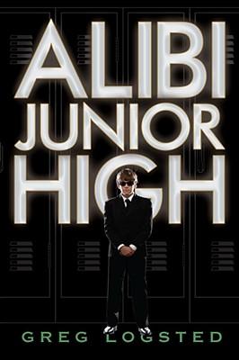 Alibi Junior High Cover