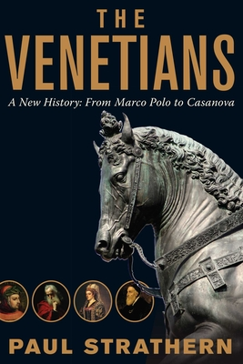 The Venetians Cover Image