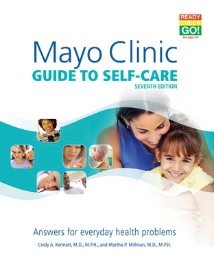 Cover for Mayo Clinic Guide to Self-Care