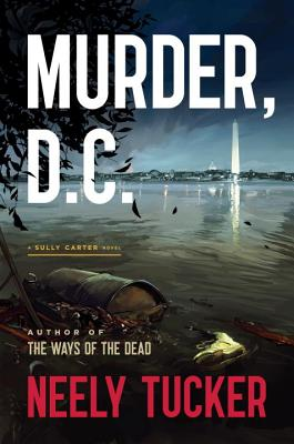 Cover for Murder, D.C.