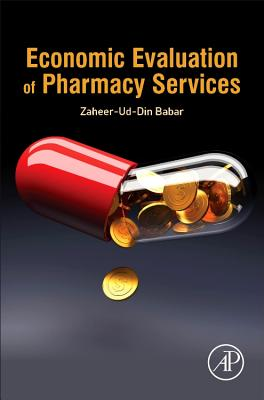 Economic Evaluation of Pharmacy Services Cover Image