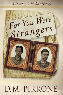 For You Were Strangers (Hanley & Rivka Mysteries) Cover Image