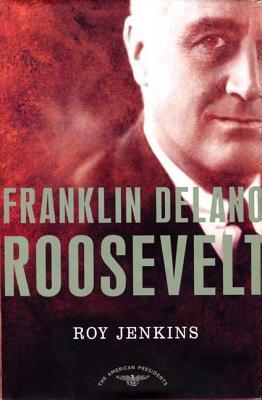 Franklin Delano Roosevelt Cover
