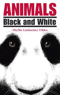 Animals Black and White Cover Image