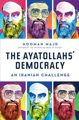 The Ayatollahs' Democracy Cover