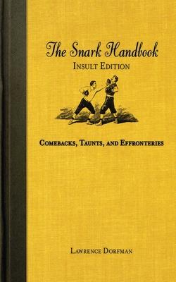 The Snark Handbook Cover