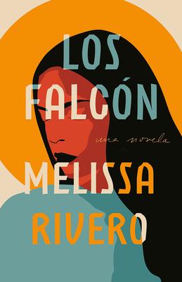 Los Falcón Cover Image