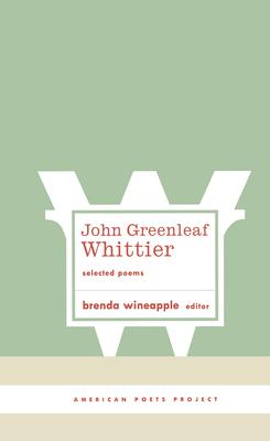 John Greenleaf Whittier Cover