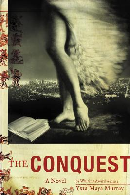 The Conquest Cover