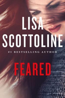 Feared: A Rosato & DiNunzio Novel Cover Image