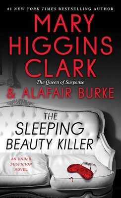 Sleeping Beauty Killers cover image
