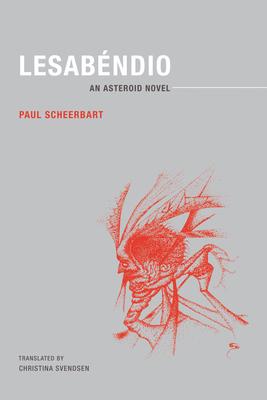 Cover for Lesabéndio