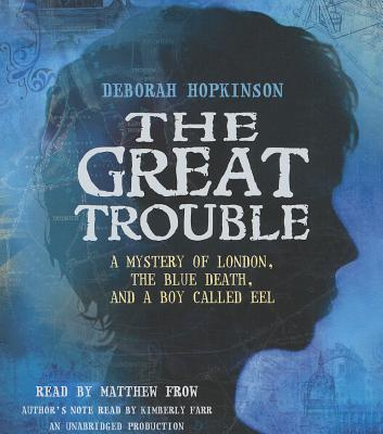 The Great Trouble Cover