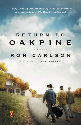 Return to Oakpine: A Novel Cover Image