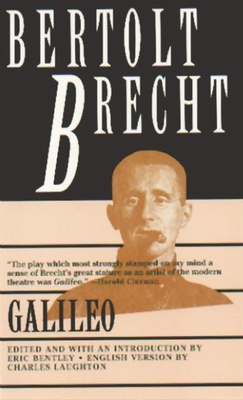 Galileo (Brecht) Cover Image