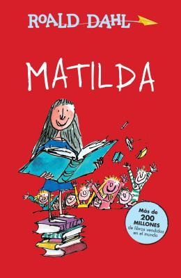 Matilda / Matilda (Roald Dalh Colecction) Cover Image