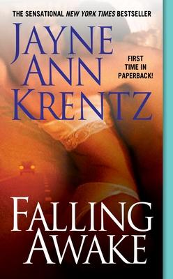 Cover for Falling Awake