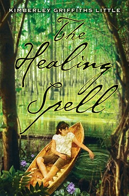 The Healing Spell Cover