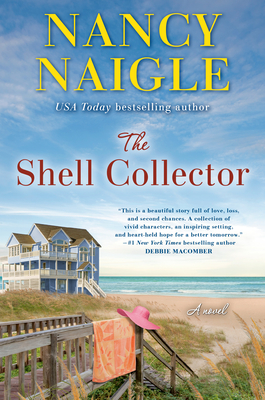 The Shell Collector: A Novel Cover Image