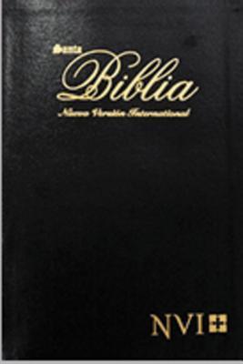 Spanish Slimline Bible-NVI Cover Image