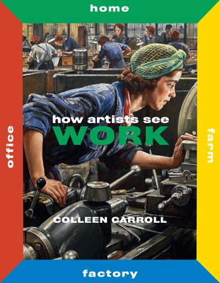 How Artists See Work: Second Edition Cover Image
