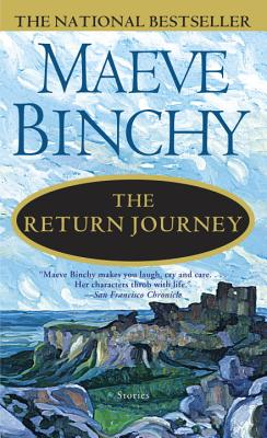 The Return Journey Cover Image