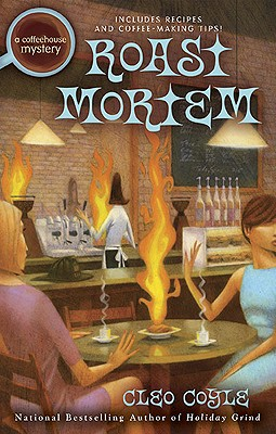 Roast Mortem Cover Image