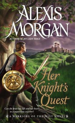Cover for Her Knight's Quest