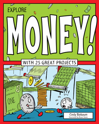 Explore Money! (Explore Your World) Cover Image
