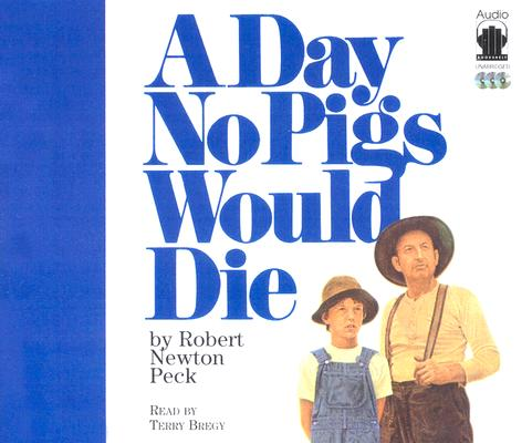 an overview of the adolescent life story by robert peck a day no pigs would die