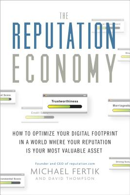 The Reputation Economy Cover