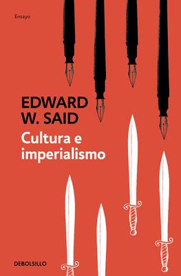 Cultura e imperialismo / Culture and Imperialism Cover Image