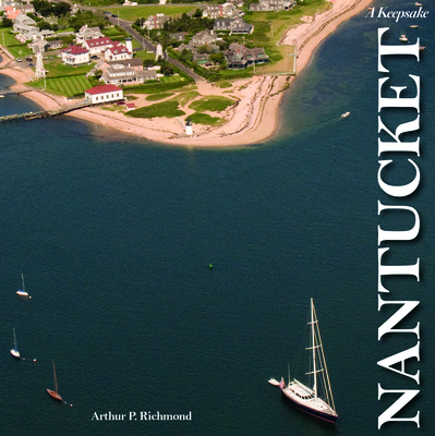 Nantucket: A Keepsake Cover Image