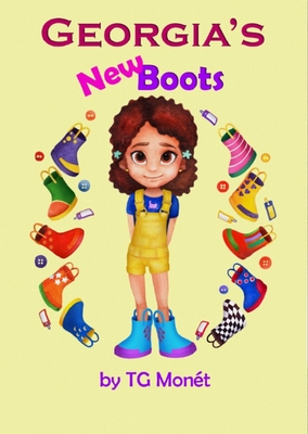 Cover for Georgia's New Boots