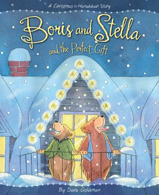 Boris and Stella and the Perfect Gift Cover