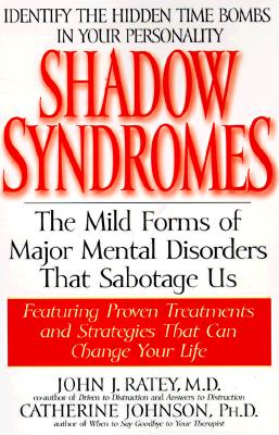 Shadow Syndromes Cover