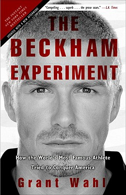 The Beckham Experiment Cover