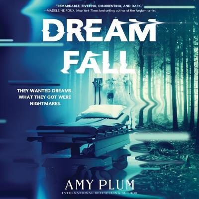 Cover for Dreamfall Lib/E