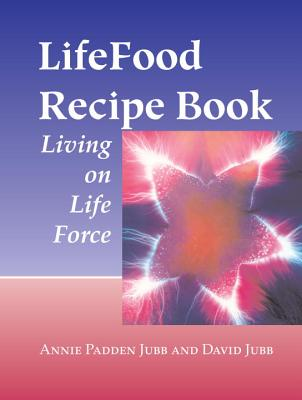 Lifefood Recipe Book Cover