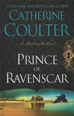 Prince of Ravenscar Cover Image